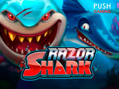 Играть в слот Razor Shark в казино Вавада