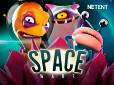 Играть в слот Space Wars в казино Вавада